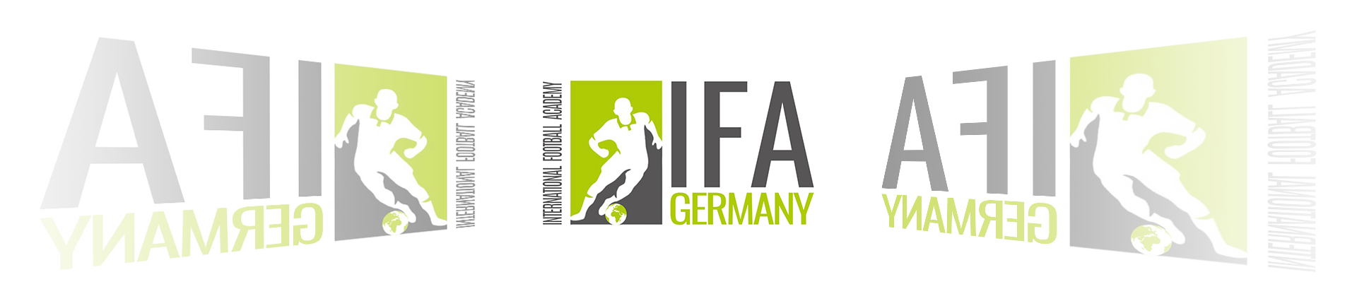 Logo IFA Germany